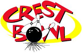 crest bowl