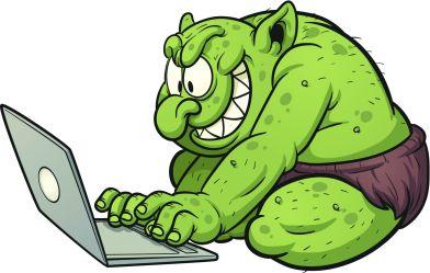 troll-internet