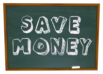 save-money-chalk-board