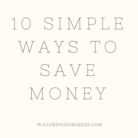 10-ways-to-save